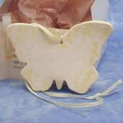 Butterfly Ornament Favors